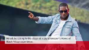 Tinie Tempah to perform free concert for Amazon's Home of Black Friday event [Video]