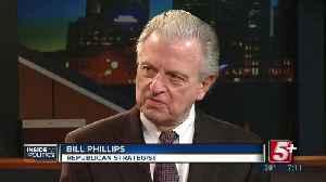 Inside Politics: Impeachment Investigation Latest & Democratic Primaries P.2 [Video]
