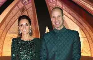 Prince William spills that Duchess Catherine is a huge Strictly fan [Video]