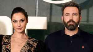 Gal Gadot and Ben Affleck call for release of Zack Snyder's 'Justice League' cut [Video]