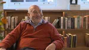 Climate crisis requires wartime-style mobilisation, says Nobel-winning economist Joseph Stiglitz [Video]