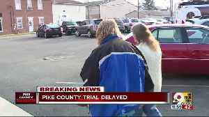 Pike County massacre: Trial for Rita Newcomb delayed until Dec. [Video]