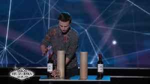 Magician Mat Franco Performs [Video]