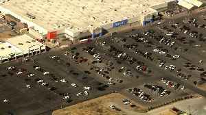 News video: 3 Dead After Shooting in Oklahoma Walmart Parking Lot
