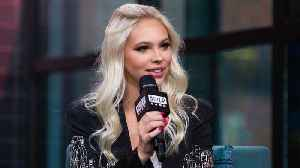 Jordyn Jones Wants To Accurately Portray Herself In The Music Industry [Video]