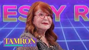Sally Jessy Raphael On Her Long Time Run As TV Talk Show Host [Video]
