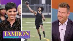 Will Colin Kaepernick Play In The NFL Again? [Video]
