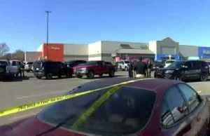 News video: Three killed in Oklahoma Walmart shooting