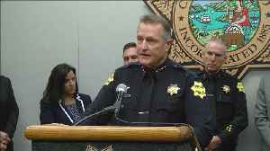 Raw Video: Fresno Police Chief Andy Hall Update On Mass Shooting Investigation [Video]