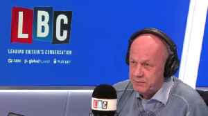 Furious caller confronts Damian Green for Tory's lies about figures [Video]