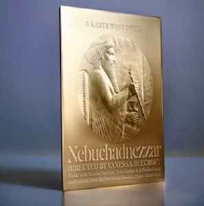 News video: Kanye West to Release His Debut Opera 'Nebuchadnezzar'