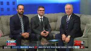 Kern Back in Business: Tips for Being Prepared for Job Fairs [Video]