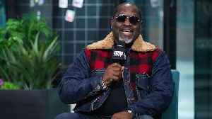 Johnny Gill Recounts Joining New Edition & The Effect It Had On Him [Video]