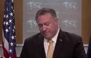China must honor Hong Kong freedoms -Pompeo [Video]