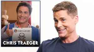 Rob Lowe Breaks Down His Career, from 'The Outsiders' to 'Parks and Recreation' [Video]