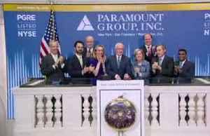 Wall Street ekes out gains [Video]