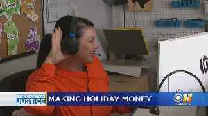 Line Your Pockets With Successful Side Hustles This Holiday Season [Video]