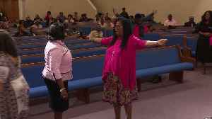 Alabama Women with Breast Cancer Lean on Faith for Healing [Video]