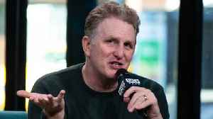 Michael Rapaport Isn't Familiar With Taking Back Sunday But He Appreciates Their Love [Video]