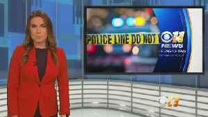 Officers Shoot, Injure Suspect Wielding Rifle Through Window Of McKinney Home [Video]