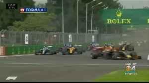 Formula 1 Race Debate Continues In Miami Gardens [Video]