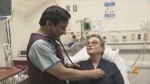 Research Questions Effectiveness Of Stents, Bypass Surgeries In Some Heart Patients [Video]