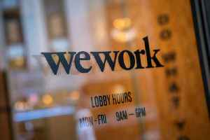WeWork Laying Off Thousands for Financial Stability [Video]