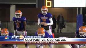 News 25 Game of the Week: Gulfport vs. George County [Video]