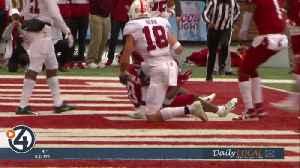 Cougars take down Stanford [Video]