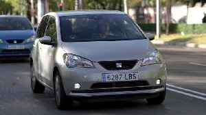 SEAT Mii electric - Making electrification affordable [Video]