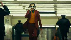 'Joker' is the first R-Rated film to earn $1 Billion Worldwide [Video]