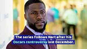 Kevin Hart Teams Up With Netflix for Docuseries [Video]