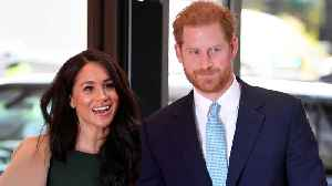Meghan, Duchess of Sussex shuts down British tabloid rumours in new court documents [Video]