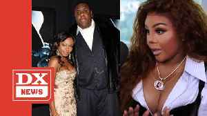 Lil Kim Reminds Everyone She Hated Naturi Naughton In 'Notorious' [Video]