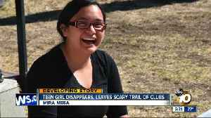 Mother pleas for help to find daughter [Video]