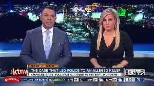 Possible serial killer captured in northern Arizona [Video]