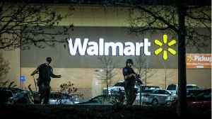 Shooting in Oklahoma Walmart parking lot leaves three dead [Video]