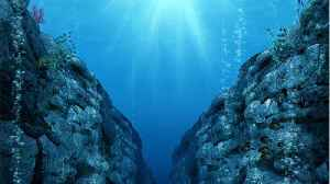 Fluid situation: The mystery of ancient ocean carbon may have just been solved [Video]