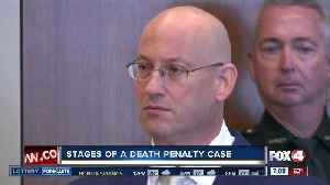 What are the stages of a death penalty case? [Video]