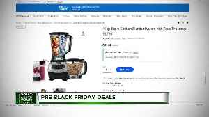 Dont Waste Your Money: Pre Black Friday deals [Video]