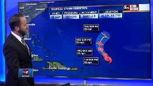 Tracking the Tropics | November 19 Morning Update [Video]