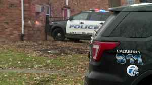 2 police officers injured in shooting at apartment complex in Monroe [Video]