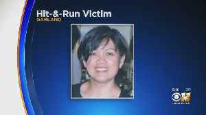Police Identify Suspect In Garland Hit-And-Run That Killed Joyce Cawis [Video]