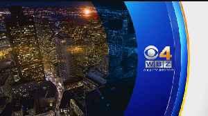 WBZ Evening News Update For November 18 [Video]