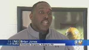 Ones For Texas: Brian Jones [Video]