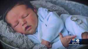 """Tragic passing of 11-month old paves way for """"Dylan's Law"""" [Video]"""