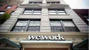 News video: New York AG Eyes WeWork