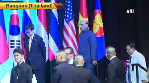 Rajnath Singh attends 6th ASEAN Defence Ministers Meeting Plus in Thailand [Video]