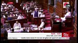 Rajya Sabha must be active supportive house for national development PM Modi [Video]