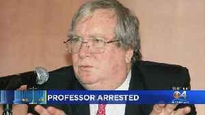 UM Professor Arrested, Accused Of Money Laundering [Video]